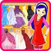 Games For girl Dress Up 2017
