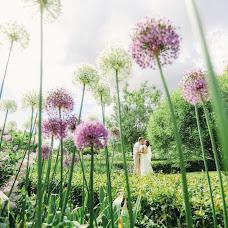 Wedding photographer Evgeniya Abrosimova (Photoestetica). Photo of 30.06.2017