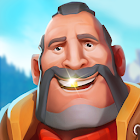 Planet Gold Rush icon