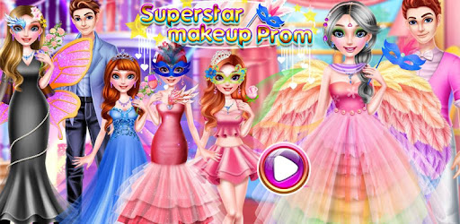 Superstar Makeup Prom for PC