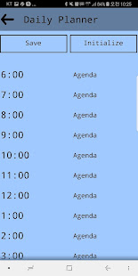 Mr. Scheduler for PC-Windows 7,8,10 and Mac apk screenshot 3
