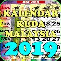 Kalendar Kuda 2019 - Malaysia (HD) icon