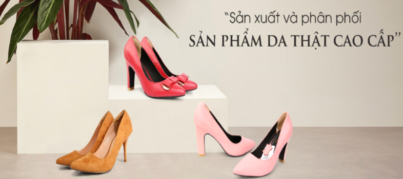 Thiên Hương Shoes là cơ sở sản xuất giày dép số 1 Việt Nam