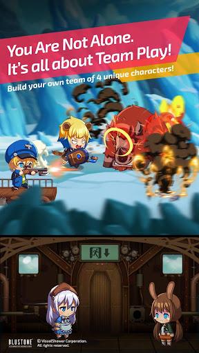 Blustone screenshot 21