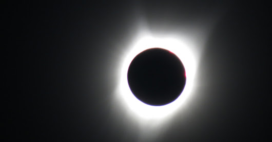 Total Eclipse 2017