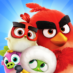 Angry Birds Match - Free Casual Puzzle Game 3.3.0 (Mod Money)