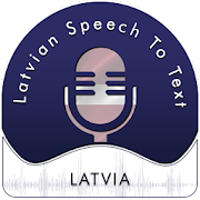 Latvian Speech To Text - Notes