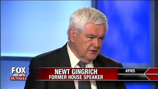Gingrich: Republicans who trust independent counsel are 'crazy'