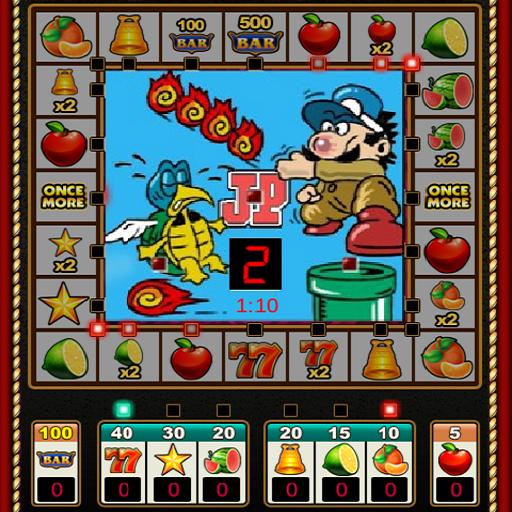 小瑪莉:麻仔台(Slots,Casino,BAR) (game)