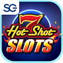 Hot Shot Casino Slots™ - NEW