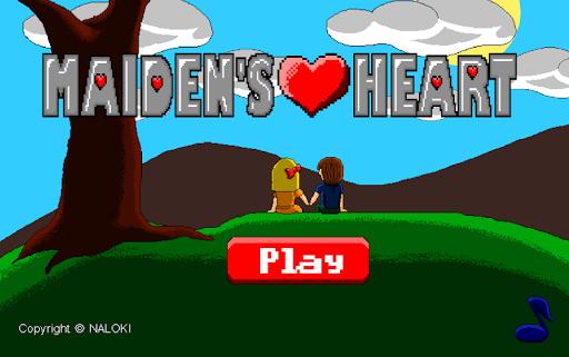 少女之心免費遊戲像素