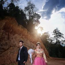Wedding photographer Budiman Daud (daud). Photo of 05.01.2015