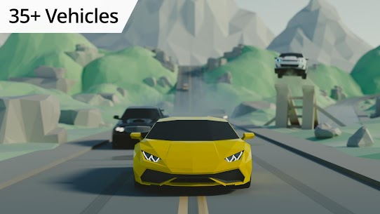 Skid Rally: Drag, Drift RacingMod Apk Download For Android 3