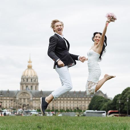 Photographe de mariage Dmitriy Finko (dimafinko). Photo du 09.08.2016