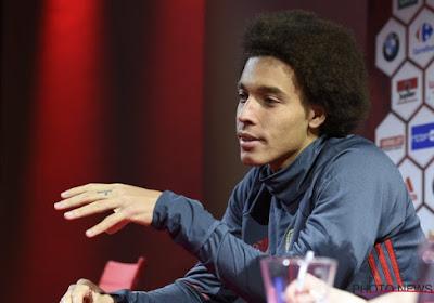 """""""Le Standard a besoin d'un coach capable de remuer le vestiaire"""""""