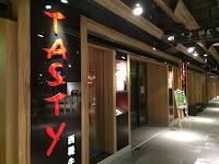TASTY西堤牛排金典綠園道店