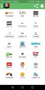 TV de México 1.0