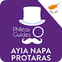 Ayia Napa - Protaras Guide icon