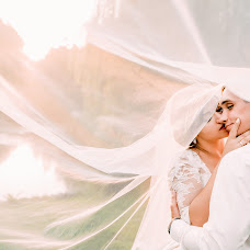 Wedding photographer Maksim Andryashin (Andryashin). Photo of 21.02.2018
