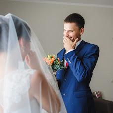 Wedding photographer Antonina Ryzhkova (TonyaRyzh). Photo of 27.08.2016