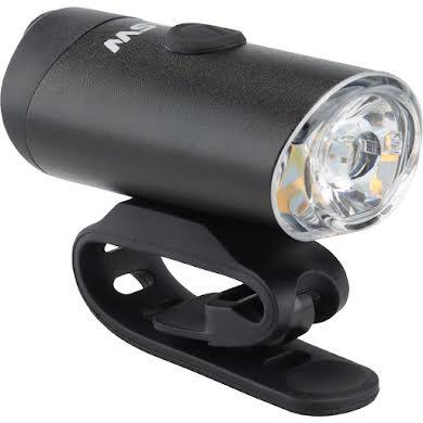 MSW Tigermoth 300 USB Headlight, 300 Lumen