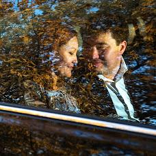 Wedding photographer Dulat Satybaldiev (dulatscom). Photo of 27.10.2017