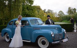 Chrysler Windsor C25 Rent Deutschlandweit