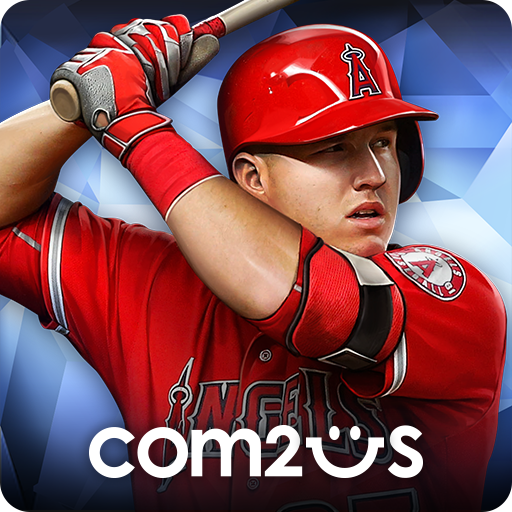 MLB 9 Innings   file APK for Gaming PC/PS3/PS4 Smart TV