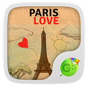 App Download Paris Love GO Keyboard Install Latest APK downloader