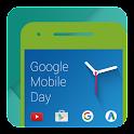 Google Mobile Day icon