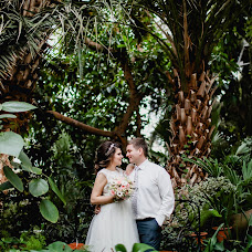 Wedding photographer Nelli Musina (MusinaNelly). Photo of 30.10.2017