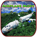 Airplane Mods Minecraft Pocket icon