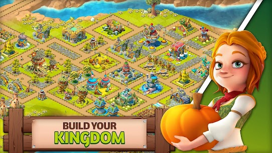 Fantasy Island Sim: Fun Forest Adventure 1
