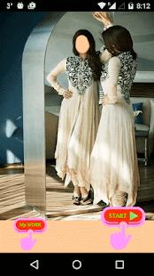 Women Party FashionWear - náhled