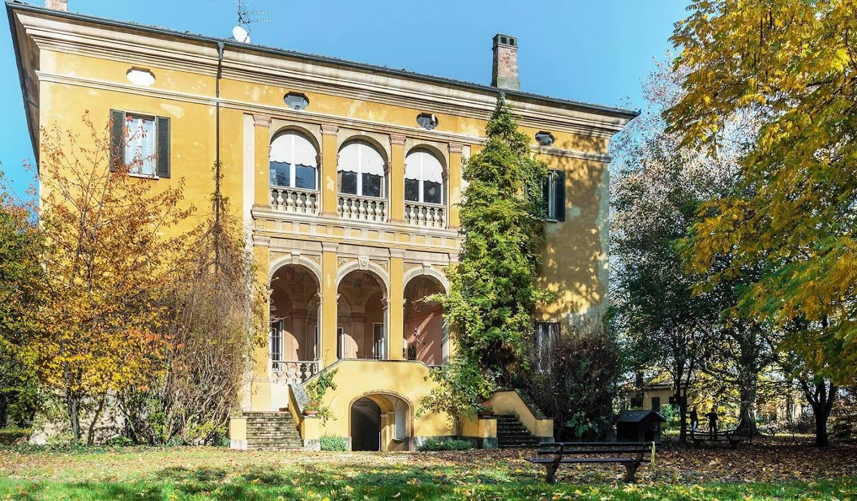 Villa avec jardin Parme