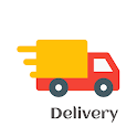 Parcel Mate - Delivery icon