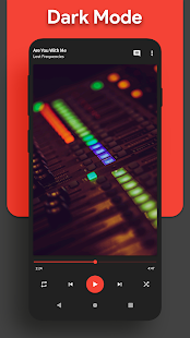 Eon Music Player Screenshot