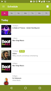 Beat FM- screenshot thumbnail