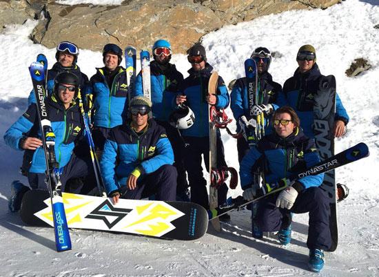 alpine-opleidingen-kaprun