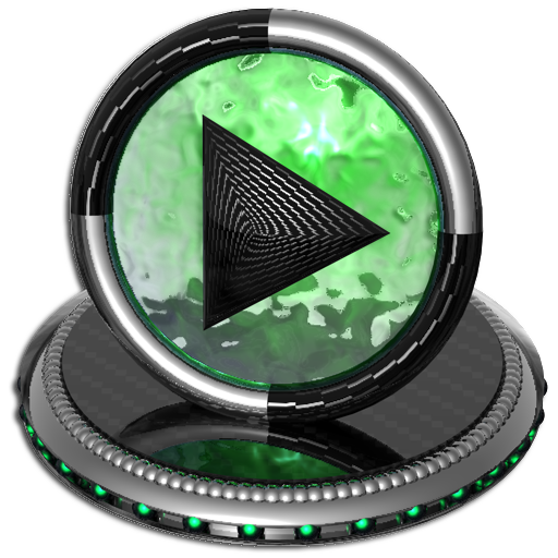 EQ Music Player Super Fx Visualizer for PC