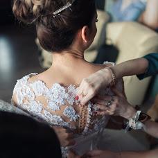 Wedding photographer Vitaliy Matviec (vmgardenwed). Photo of 23.03.2018
