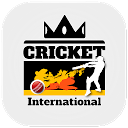 Global CRICKET SCORE 2015 LIVE mobile app icon