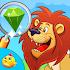 Zoo Hidden Object For Kids v1.0.0
