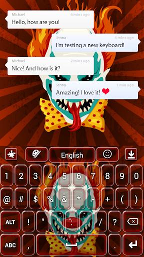 無料个人化Appの悪ピエロのテーマ|記事Game