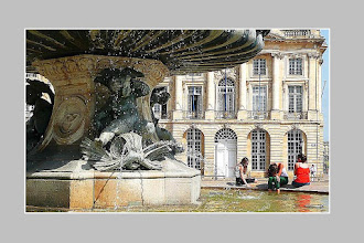 Photo: place de la Buurse