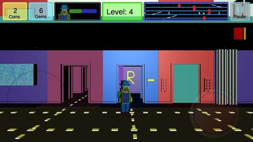 Endless Elevator  screenshots 2