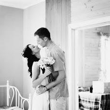 Wedding photographer Nastya Podosinova (Podos). Photo of 27.07.2014