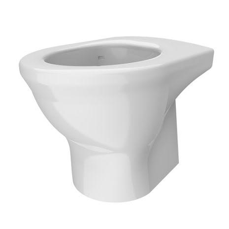 Resan WC V2 Standardhöjd