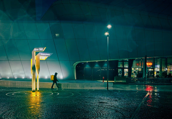 Under the rain di Norman_Bates