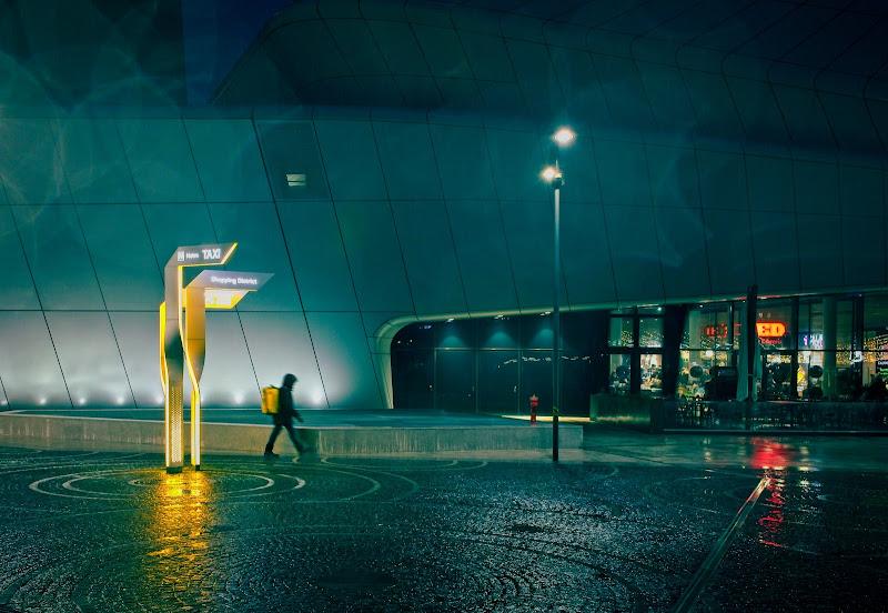 Under the rain di -JOKER-
